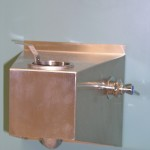 Morgue Table Receptor 5000
