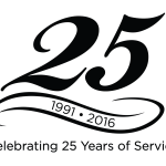 25th Anniversary for Duncan Stuart Todd