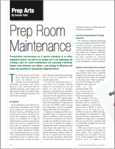 prep-room-maintenance-by-duncan-todd