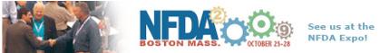 NFDA 2009 in Boston MA October 25-28