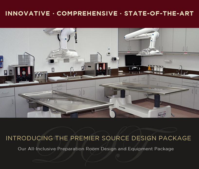 Duncan Stuart Todd Premier Source Design Package