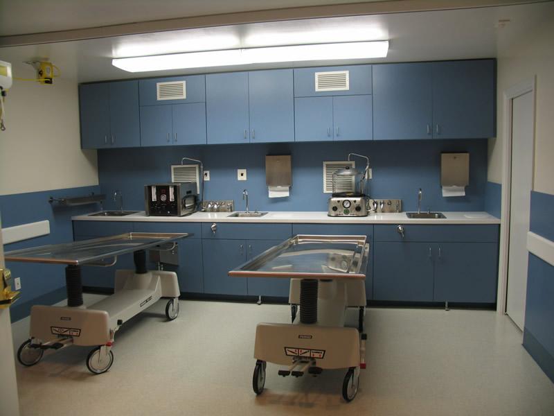 Musgrove Merritt Smith Funeral Home Claremore Ok Home Review: embalming room design