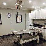 O'Guinn Funeral Homes Prep Room