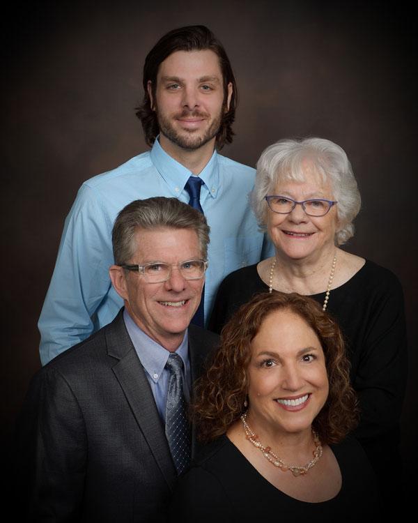 DST Team Photo