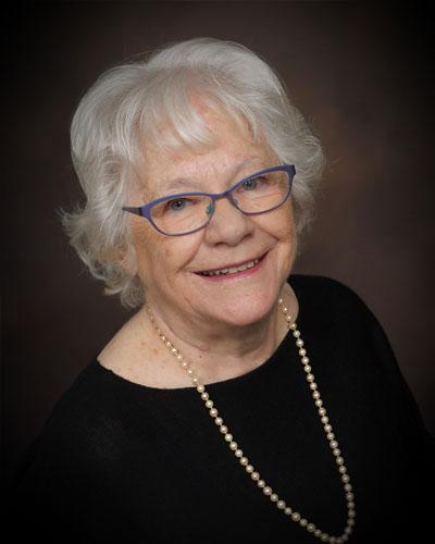 Doris Todd